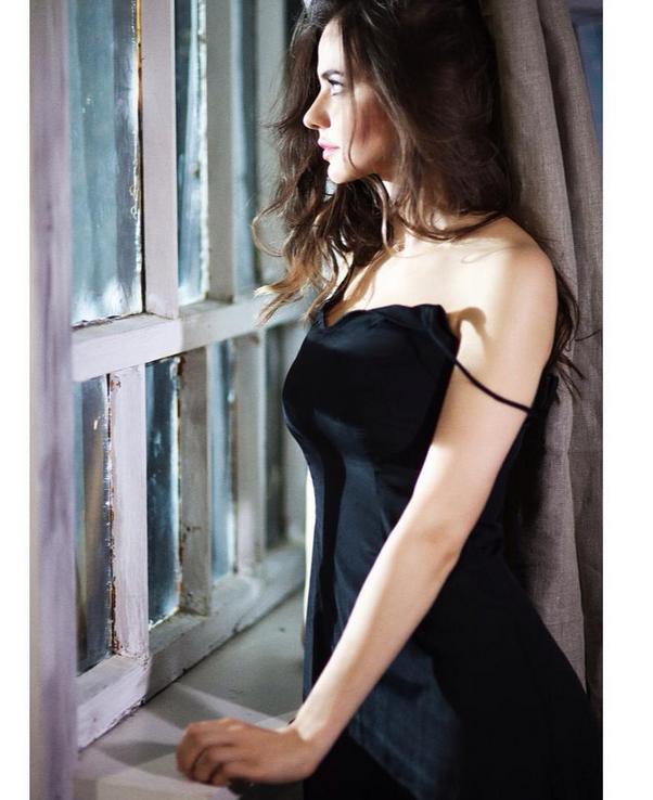 Россияна Марковская - фотоархив. Фото все - скриншот https://www.instagram.com/_rossiyana_/