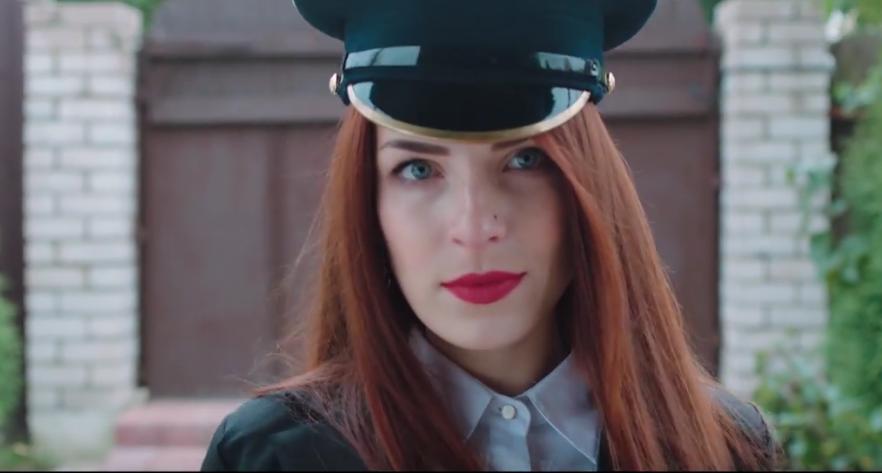 В Белоруссии выпустили эротичное видео про киберспорт.