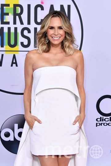 American Music Awards. Keltie Knight. Фото Getty
