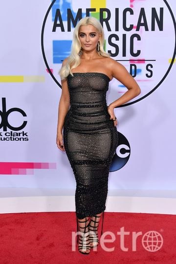 American Music Awards. Биби Рекса. Фото Getty