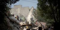 Учёный пообещал рост числа разрушительных землетрясений в 2018 году