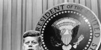 СМИ: Джон Кеннеди планировал войну с СССР