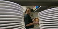 Учёные рассказали о влиянии мытья посуды на продолжительность жизни