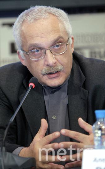 Александр Друзь. Фото РИА Новости