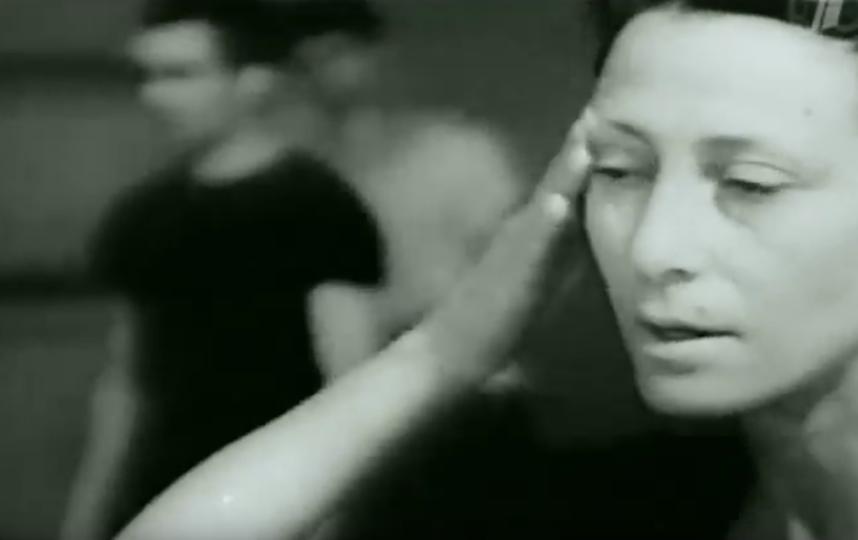 Майя Плисецкая в молодости. Фото Скриншот Youtube