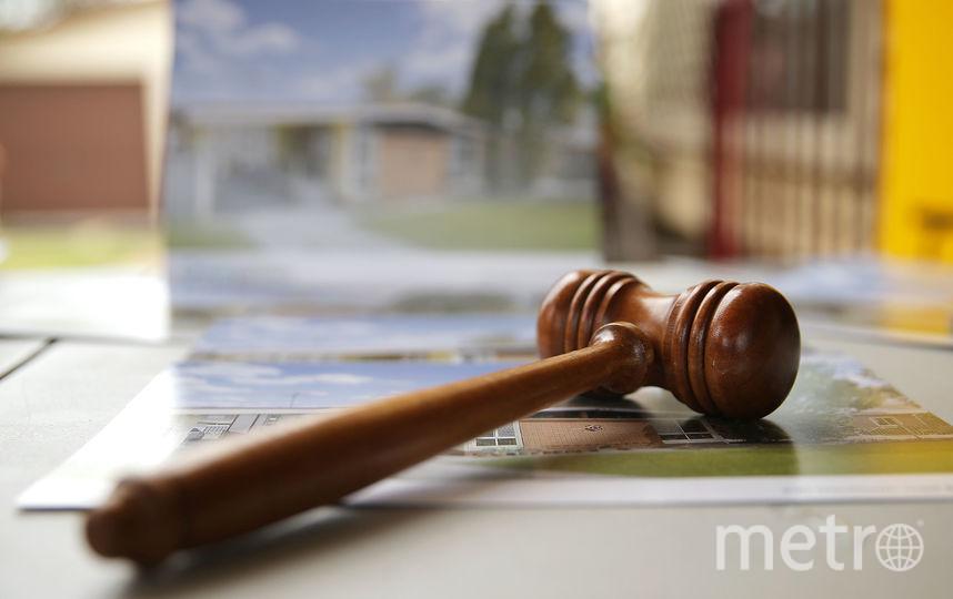 Общественная палата предлагает упростить раздел имущества. Фото Getty