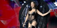 В Шанхае прошло Victoria's Secret Show 2017: самые роковые образы (фото)