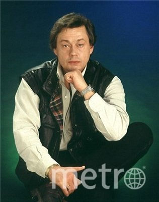 Николай Караченцов, фотоархив. Фото Wikipedia