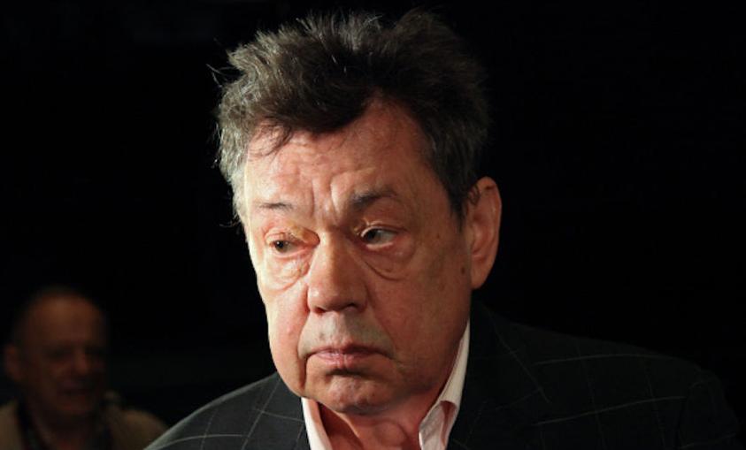 Николай Караченцов, фотоархив. Фото РИА Новости