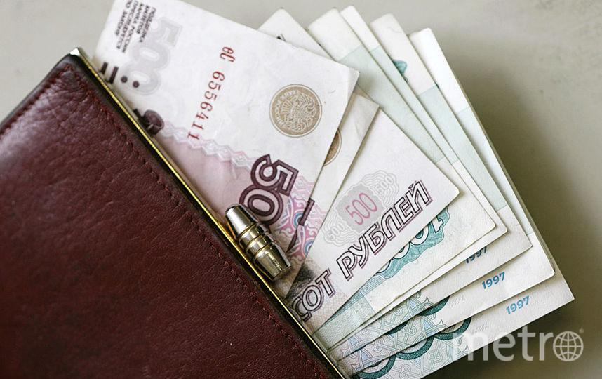 Cредняя зарплата в Казани в январе — августе 2017 года составила 39 тысяч рублей. Фото medpalata17.ru