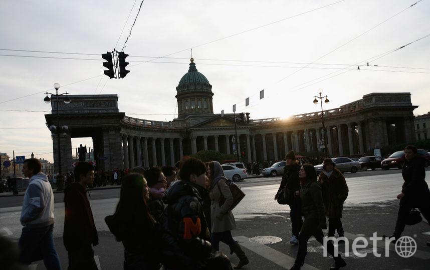 Конкурс на украшение Казанской площади отменили из-за согласования с РПЦ. Фото Getty