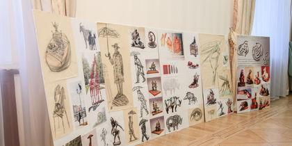 Творческая группа продолжит прорабатывать детали проектов. Фото metshin.ru