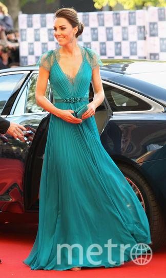 Кейт Миддлтон. Фото Getty