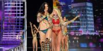 Кого из сексуальных красоток не увидели зрители на Victoria's Secret Fashion Show: фото
