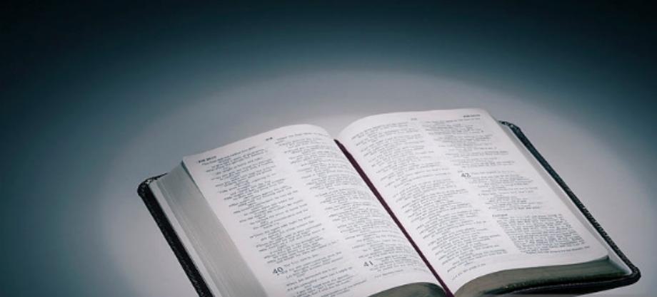Библия заразила пользователей опасным вирусом. Фото Getty