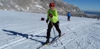 Автор флешмоба #NoRussiaNoGames поддержит лыжников в Финляндии