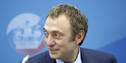 Во Франции задержали сенатора Сулеймана Керимова