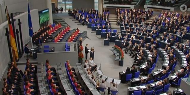 Школьник из ЯНАО прокомментировал свою речь в бундестаге
