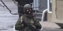 Центр Луганска перекрыла бронетехника, в ЛНР отключили телевидение