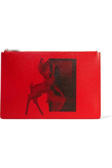 Клатч Givenchy 24 100 – 25 000 руб. Фото предоставлено дизайнерами.