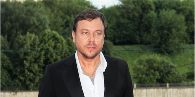 Игорь Чапурин.