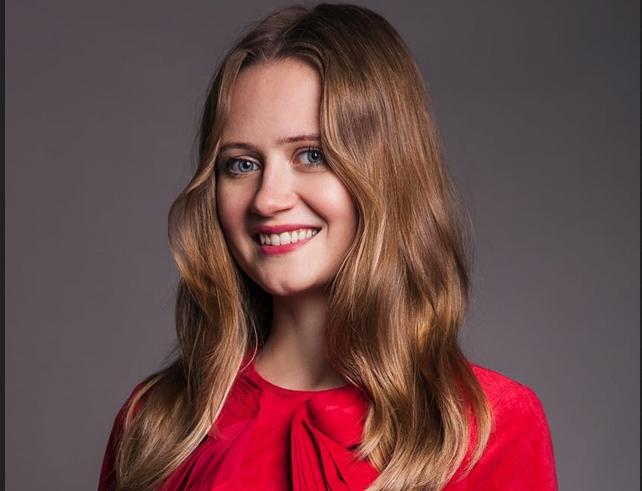 Катя Ерохина. Фото предоставлено дизайнером.
