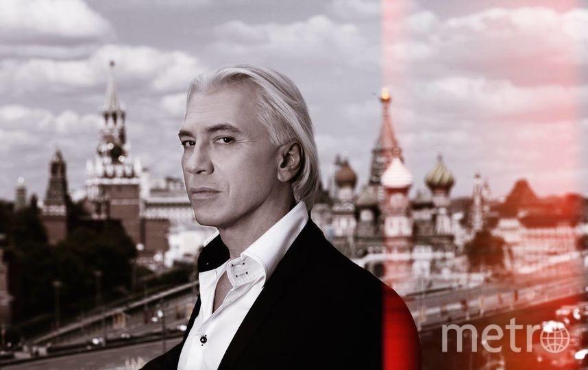Дмитрий Хворостовский. Фото www.facebook.com/pg/Hvorostovsky