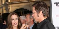 Брэд Питт пытается купить опеку над детьми у Анджелины Джоли