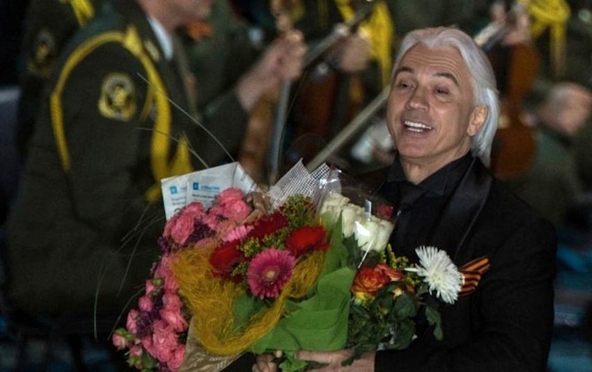 Дмитрий Хворостовский. Фото РИА Новости