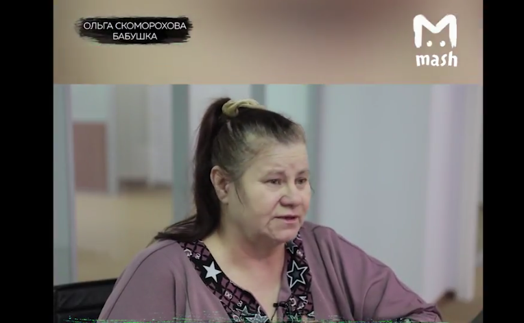 В Сызрани ребенка родители отдали в детдом за отказ вступать в секту. Фото Скриншот видео.
