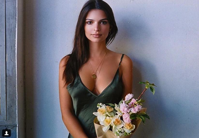 Эмили Ратаковски - фотоархив.