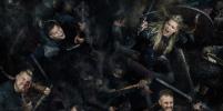 Новый конкурс Metro-Москва: выйграй билеты на показ новых серий сериала