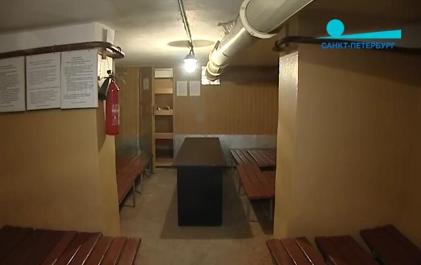 Петербургские депутаты недовольны расходами на бомбоубежища. Фото Скриншот Youtube
