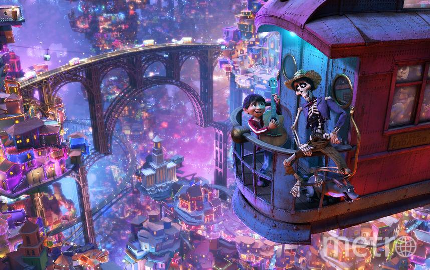 Кадр из фильма. Фото wdssprr