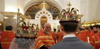 РПЦ ограничит допустимое количество браков для верующих