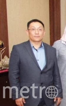 Александр Ли.