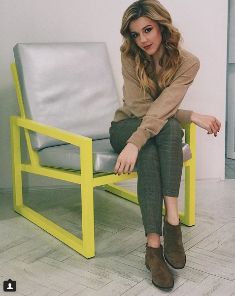 Юлианна Караулова. Фото Скриншот Instagram: yulianna_karaulova