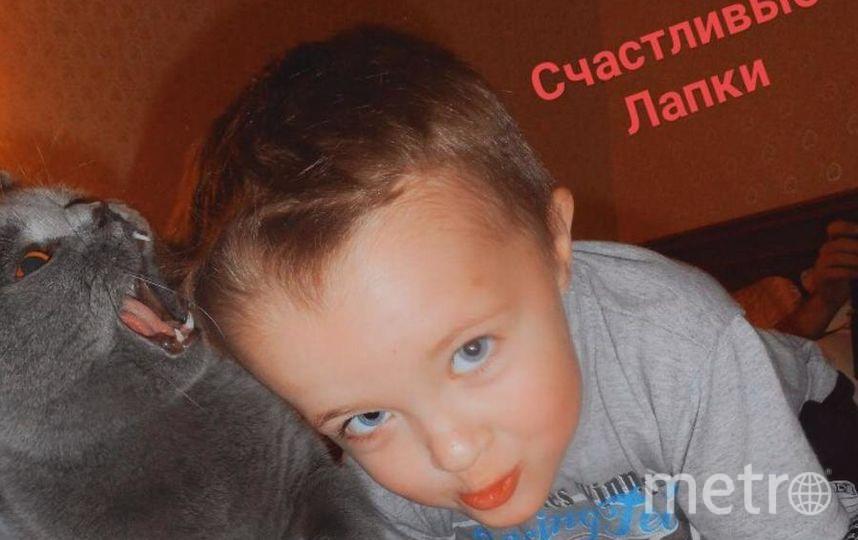 Куприйчук Артём и Котя.