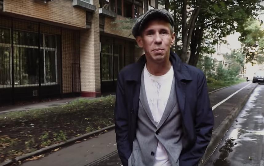 Алексей Панин для съемок клипа напесню Костюшкина пригласил реальную порно ...
