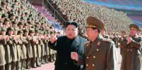 Опубликован список ядерных целей Ким Чен Ына