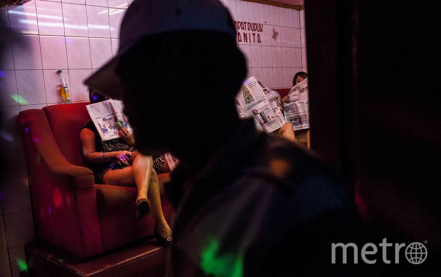 Вечеринка с путанами обошлась петербуржцу в 1,5 млн рублей. Фото Getty