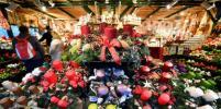 Самые красивые города мира в ожидании Рождества и Нового года: фото