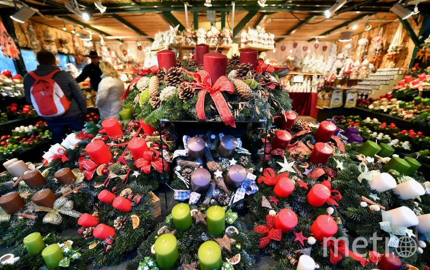 Зальцбург, Австрия. Фото AFP