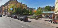 В Петербурге появился сквер Довлатова