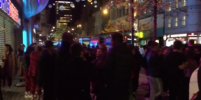 СМИ: На станции метро в Лондоне раздался выстрел, есть пострадавшая