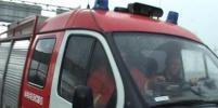 В ДТП с тремя грузовиками на трассе М-11 в Ленобласти погиб человек