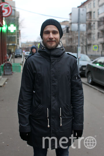 "Артём Бахтигозин. Фото Василий Кузьмичёнок, ""Metro"""