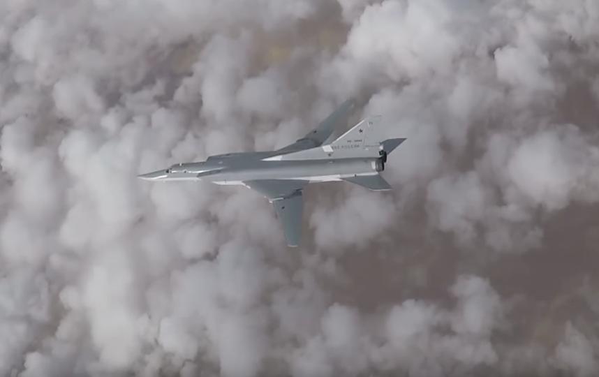 Кадр из видео. Фото Минобороны России, Скриншот Youtube