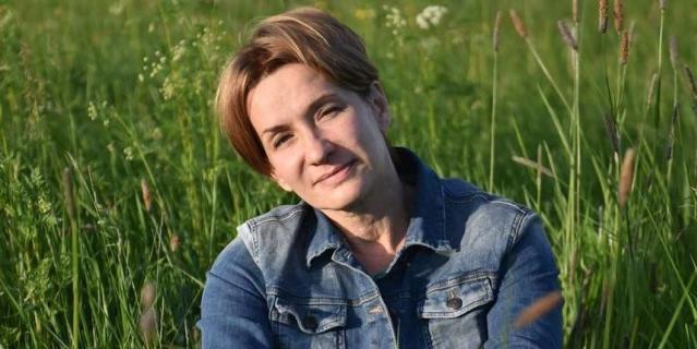 Зинаида Курбатова.