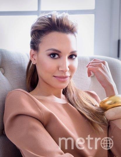 Актриса Ная Ривера. Фото kinopoisk.ru